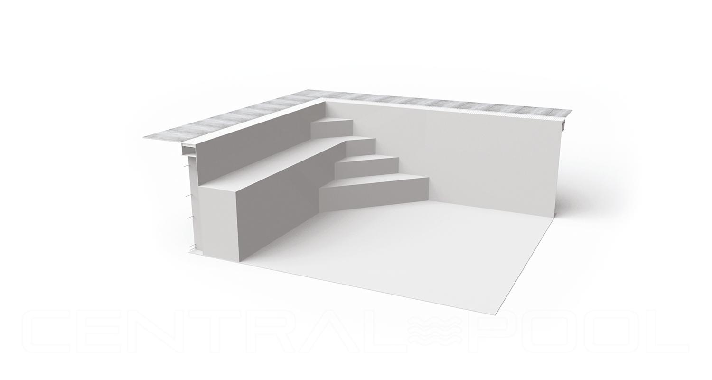 Sitzbank standard